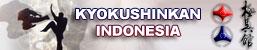 Киокушин-кан Индонезия